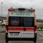 Allestimenti Ambulanze A-4000 Alea