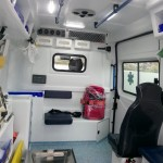 A4000 Interni Ambulanza