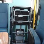 Allestimento Ambulanza Composite