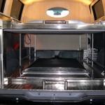 Mercedes Vito Autofunebre interni